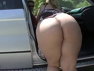 Sex HQ - Amateur Big Ass Carmen..