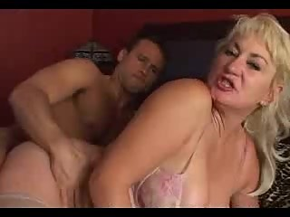 Big Tit Hairy Cunt Mom Dana..