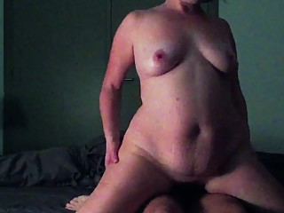Real Horny Milf