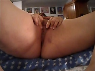 Horny Housewife Squirtcam