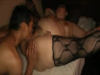 Sexy MILF Getting Fucked..