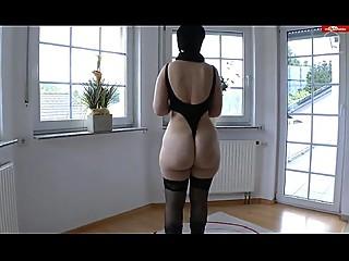 german mature strip #2