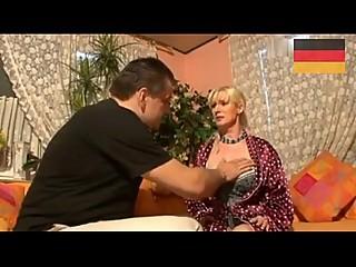 German BBW Huge Boobs
