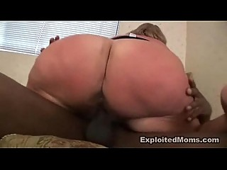 Big Butt of Brenda Chase aka Asspalooza