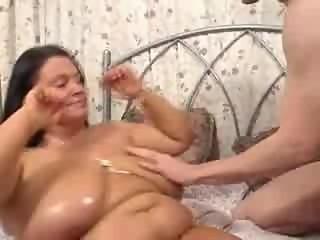 BBW Mom Fuck