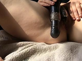 mom's masturbation 5
