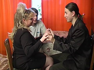 Russian mom 16