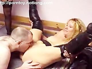 Horny Milf Fucks